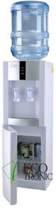 Кулер напольный H1-LF с холодильником