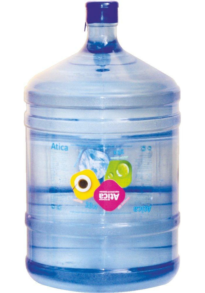 "Питьевая вода ""Атика"""