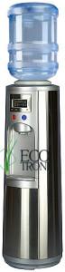 Кулер Ecotronic P3-LPM silver